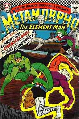 Metamorpho Vol 1 10