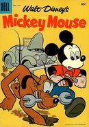 Mickey Mouse Vol 1 57