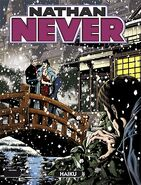 Nathan Never Vol 1 258