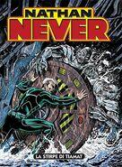 Nathan Never Vol 1 261