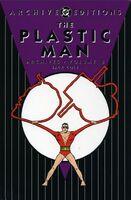 Plastic Man Archives Vol 1 8