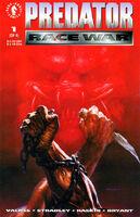 Predator Race War Vol 1 1