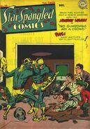 Star-Spangled Comics Vol 1 39