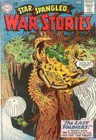 Star-Spangled War Stories Vol 1 109
