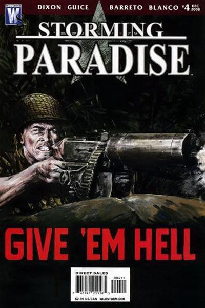 Storming Paradise Vol 1 4