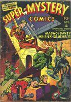 Super-Mystery Comics Vol 3 6