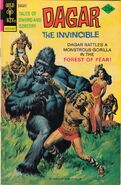 Tales of Sword and Sorcery Dagar the Invincible Vol 1 12