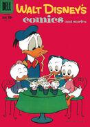 Walt Disney's Comics and Stories Vol 1 229