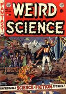 Weird Science Vol 1 13