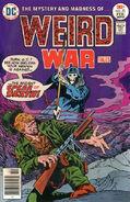 Weird War Tales Vol 1 50