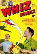 Whiz Comics Vol 1 112