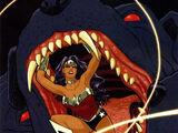 Wonder Woman Vol 4 6