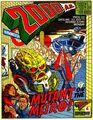 2000 AD Vol 1 22