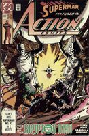 Action Comics Vol 1 652