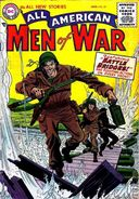 All-American Men of War Vol 1 29