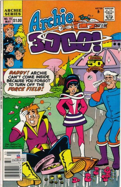 Archie 3000 Vol 1 15