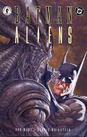 Batman Aliens Vol 1 2