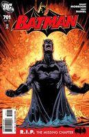 Batman Vol 1 701