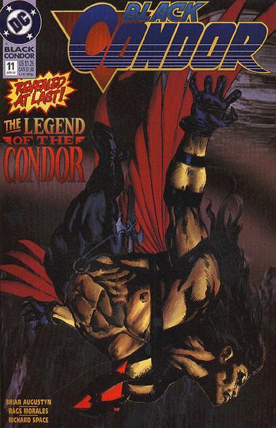 Black Condor Vol 1 11