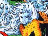Copycat (Marvel Comics)