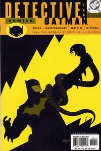 Detective Comics Vol 1 746