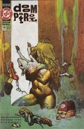 Doom Patrol Vol 2 56