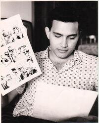 Francisco Chiaramonte