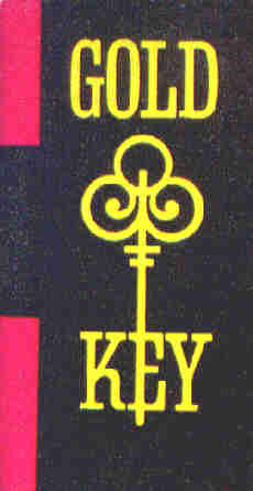 Gold Key Comics/Image gallery