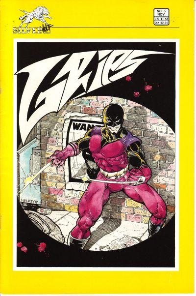 Grips Vol 1 3