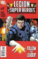 Legion of Super-Heroes Vol 5 7