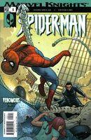 Marvel Knights Spider-Man Vol 1 5