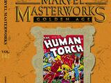 Marvel Masterworks Vol 1 142