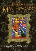 Marvel Masterworks Vol 1 36