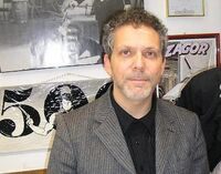 Moreno Burattini