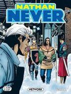 Nathan Never Vol 1 121