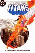 New Teen Titans Vol 2 7