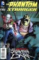 Phantom Stranger Vol 4 8