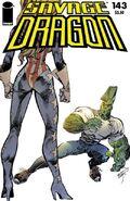 Savage Dragon Vol 1 143