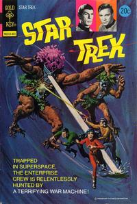 Star Trek Vol 1 22