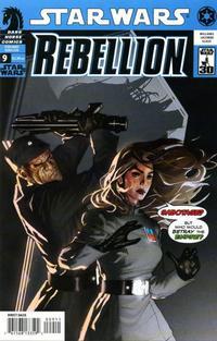 Star Wars Rebellion Vol 1 9