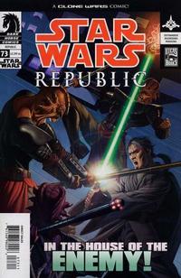 Star Wars: Republic Vol 1 73