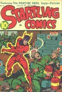 Startling Comics Vol 1 31