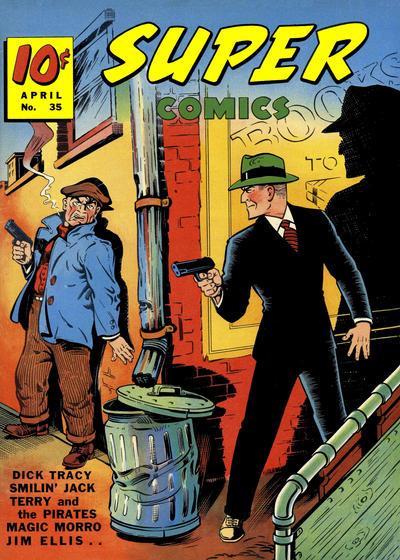 Super Comics Vol 1 35