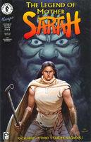 The Legend of Mother Sarah Vol 1 6