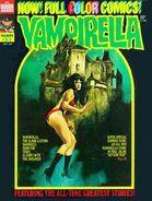 Vampirella Vol 1 27