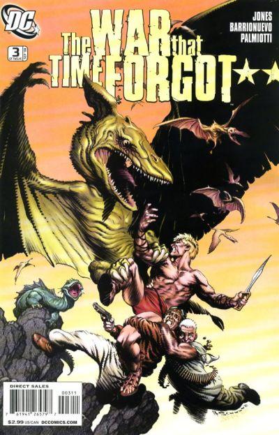 War That Time Forgot Vol 1 3