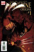 Wolverine Origins Vol 1 1