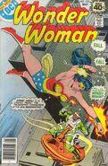 Wonder Woman Vol 1 255