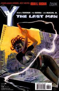 Y: The Last Man Vol 1 38