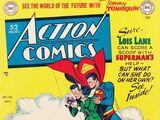Action Comics Vol 1 138
